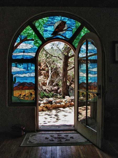 Boyce Mansion by Lucieneu