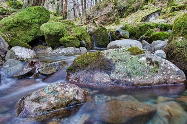 Silken Water Grange by lonewolf1