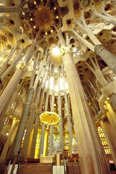 la Sagrada Família by pgee