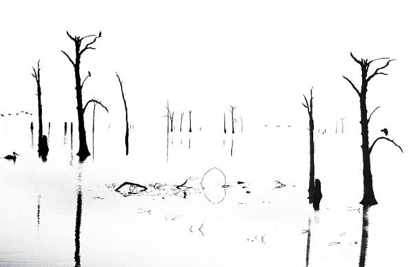 last lake by madshutter