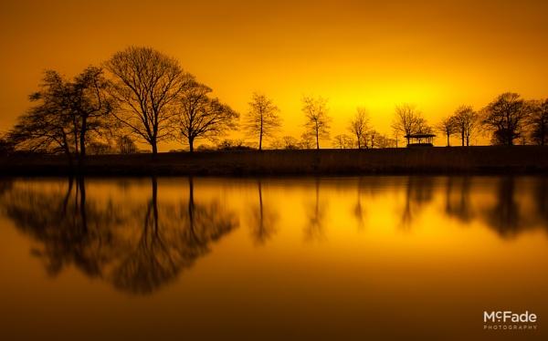Top Lake by ade_mcfade