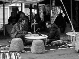 Bedhouin tea party - in Manchester uk?