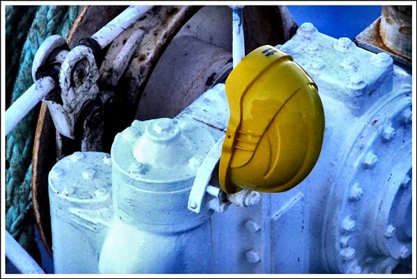 Safety First 2 by alistairfarrugia