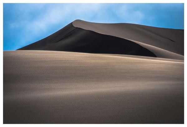 Sand Dune by John_Fraser