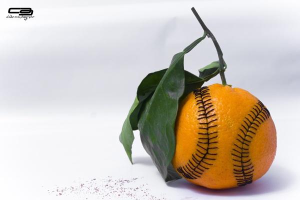 Base(orange)ball