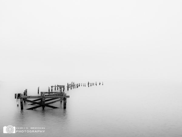 Tranquillity by ChrsWeedonPhotography