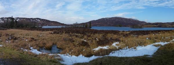 Loch Tarff (II) by UKmac