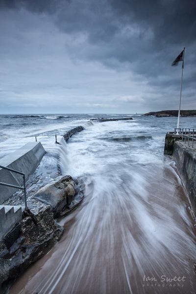 Big Tides. by Ian_Sweet