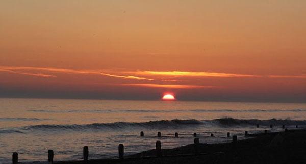 Sunset by frosty82