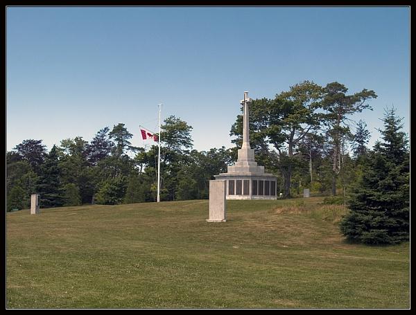 Point Pleasant Park 2 by JimV