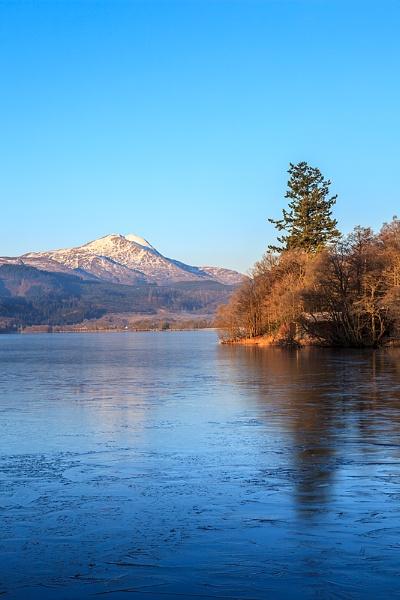 Loch Ard.. by Landlord