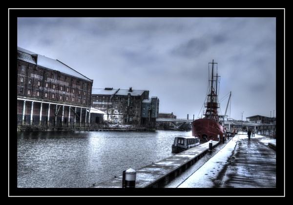 Gloucester Quays by JakeK