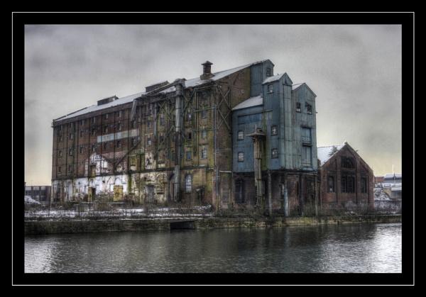 My favourite building by JakeK