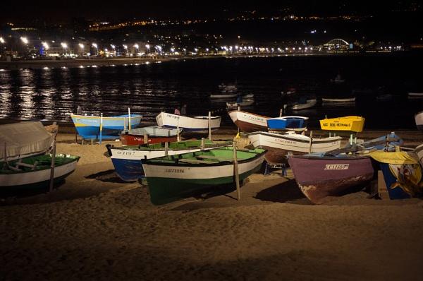 Boats by olesyak