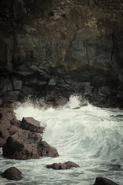 Waves by olesyak