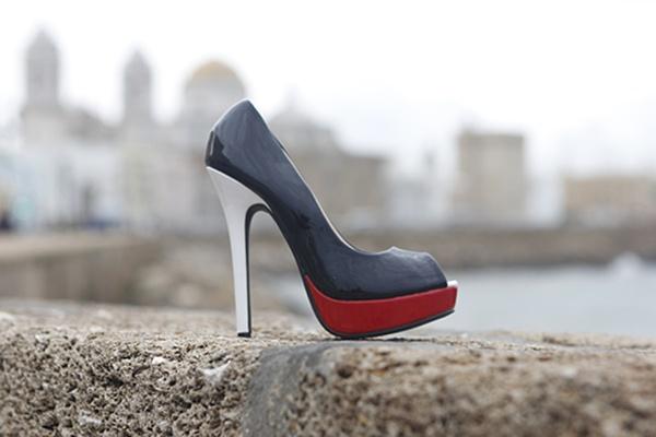 shoescape #2 by delboy1145