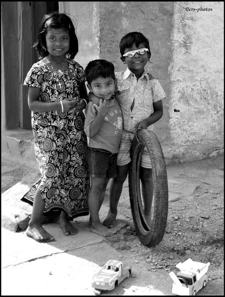 Innocence by rajasekar