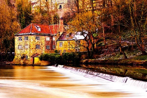 Fulling Mill by Blakey_Boy