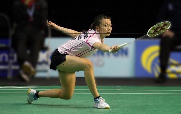 badminton by killiekrankie
