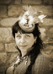 Photo : Steampunk Lady