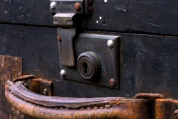 Wartime box