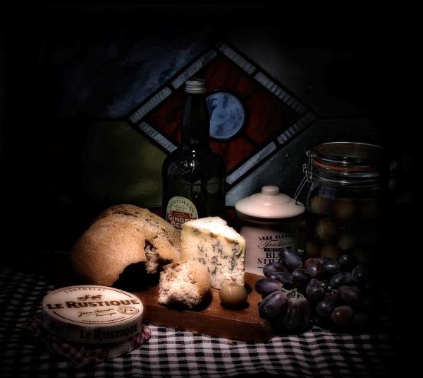 Midnight snack by hi14ry