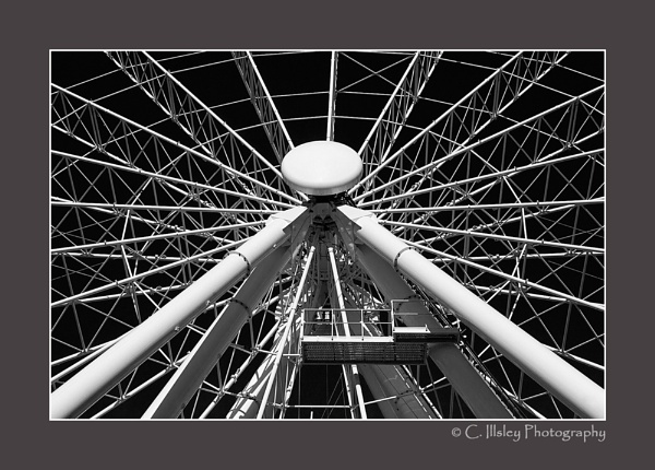 "The Duesseldorf ""Eye\"" 4 by CathyI"