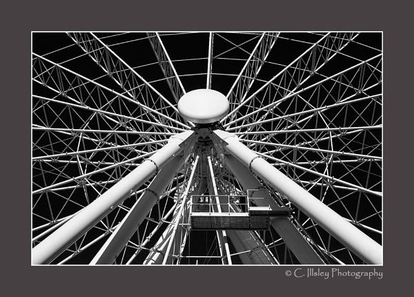 "The Duesseldorf \""Eye\"" 4 by CathyI"