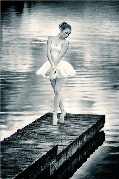 Swan Lake by dathersmith