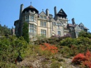 cragside house northumberland