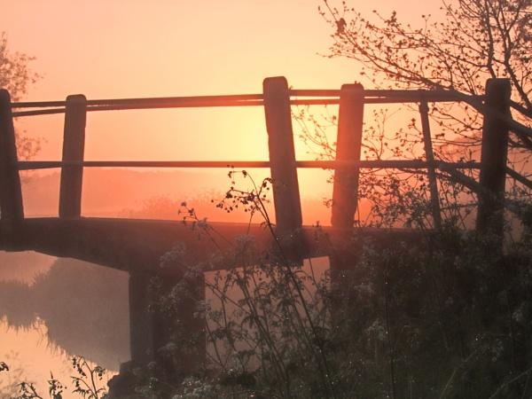 Sunrise. by pantheonrider