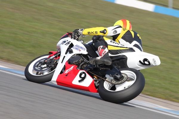 Lee Rawlings ( Rawlings Racing ) by Nickfrayne