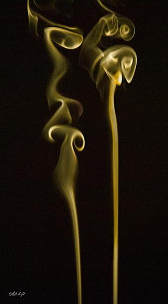 Smoke 1472 by paulknight