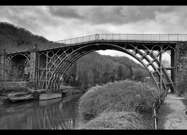 IronBridge by dtomo68