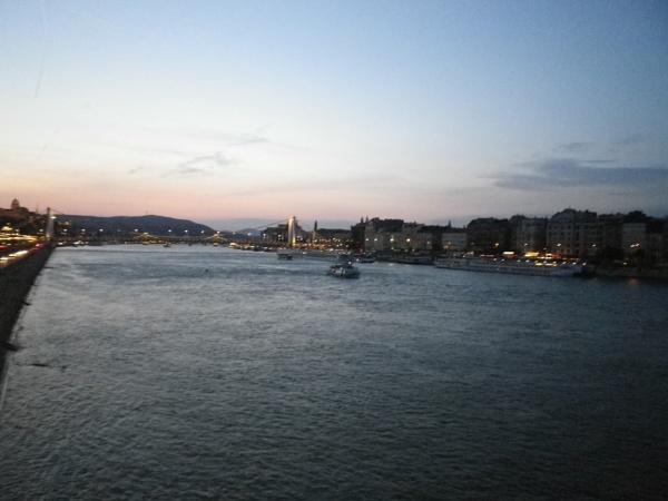 river. by kish123
