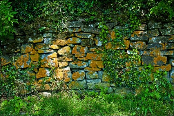 Derbyshire Wall by KentishChap