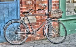 Erranad boy's bicycle