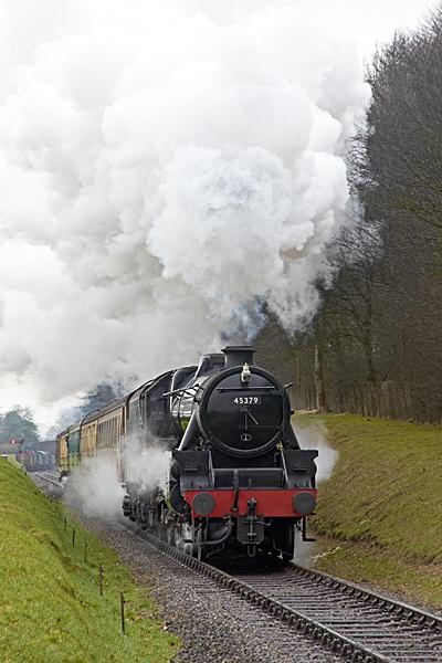 Express! by saxon_image