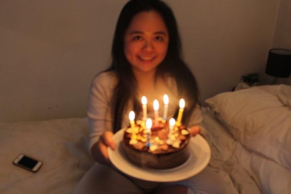 Happy Birthday by CatLover