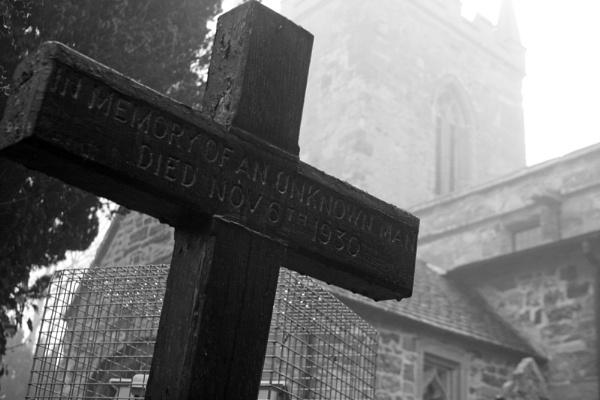 In Memory Of.... by desborokev