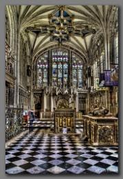 Beauchamp Chapel
