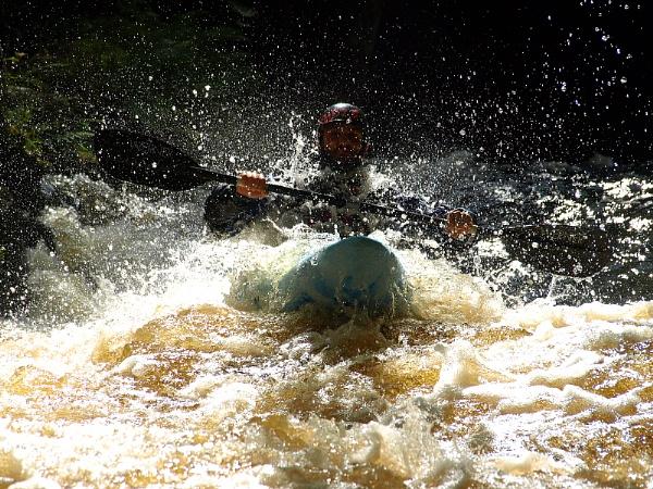 Making a splash by turniptowers