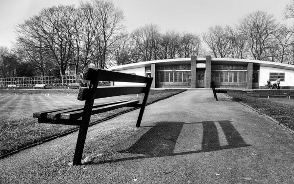 Bench ...... by Dave_Henderson