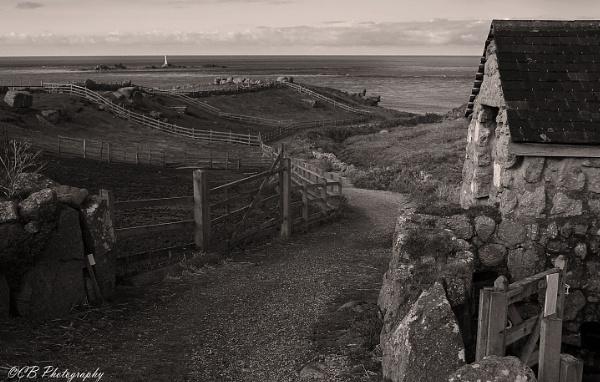 Lands End Farm by CHRISB911