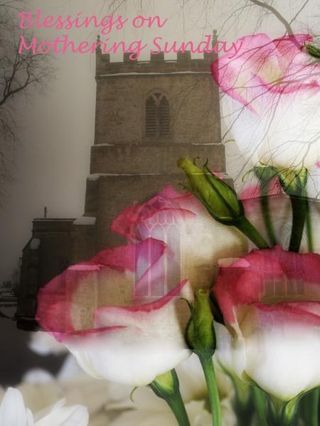 Mother Church by gingerdelight