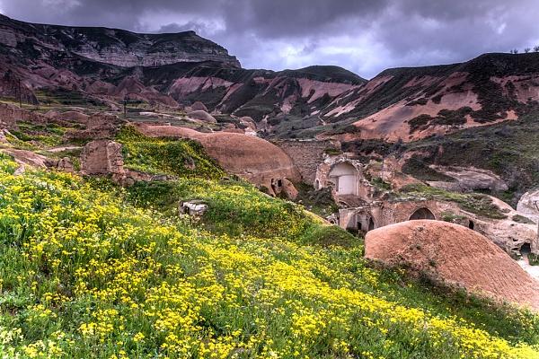 Spring in cappadocia by guitarman74uk