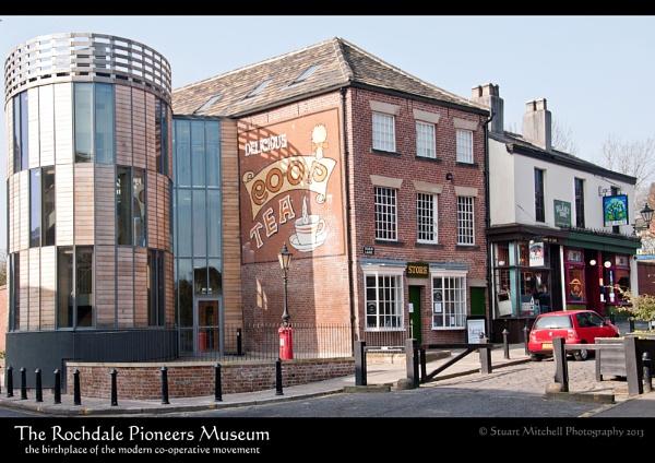Pioneers Museum by Stuart463