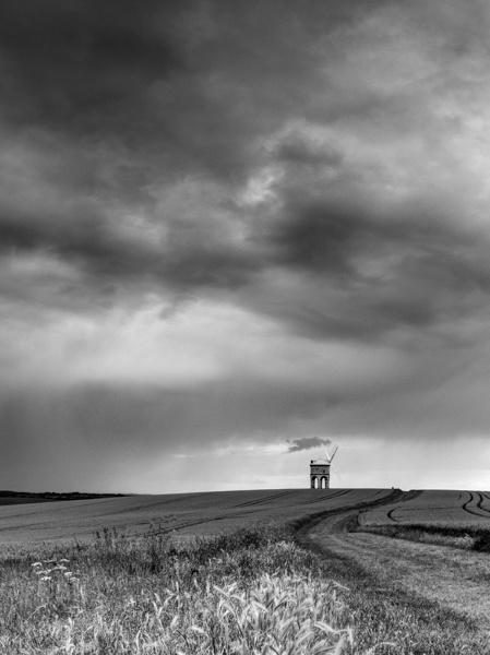 Chesterton Windmill by smartiemart