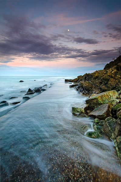 Peveril Point II by colin63