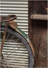 Rust'n Bike